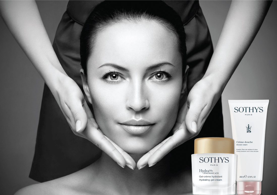 Join SOTHYS to discover your skin now at Penang Rendezvous
