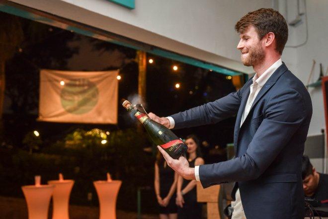 Pernod Ricard Malaysia hosts Masterclasses at Penang RendezVous 2019