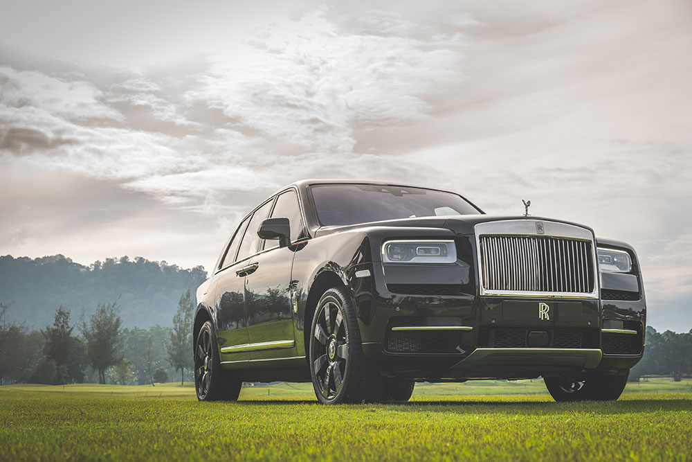 Rolls-Royce Motor Cars to showcase at Penang Rendezvous 2019