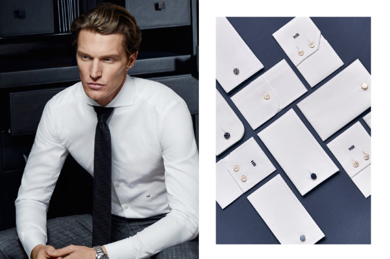 Hugo Boss brings Made-To-Measure service to Penang Rendezvous