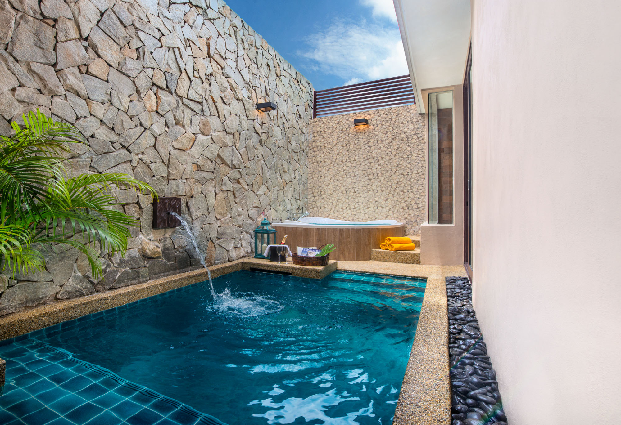 The Banjaran Hotsprings Retreat, a haven of bespoke holistic wellness